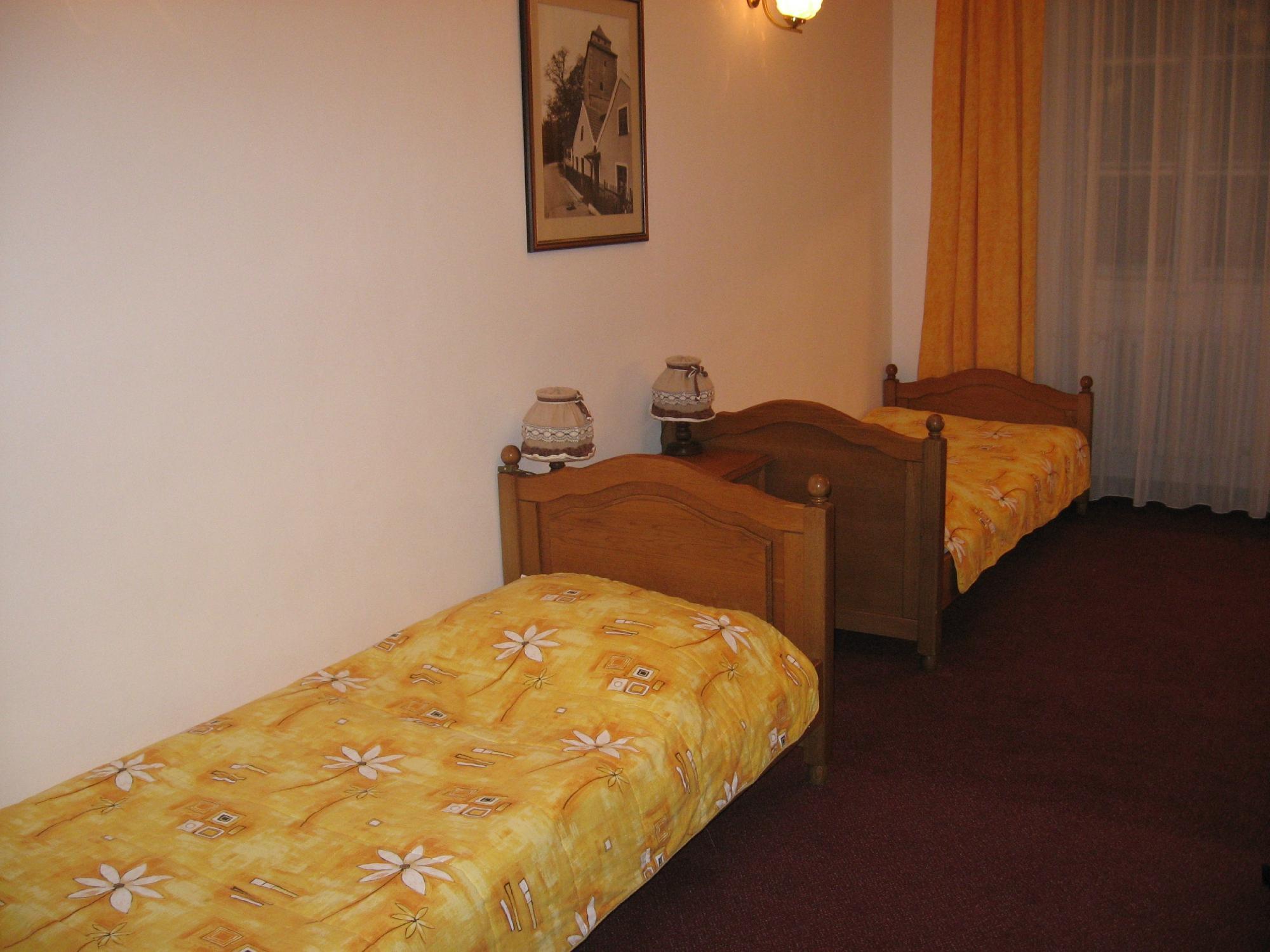 Hotel Maly Pivovar