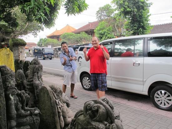 Bali Gator Tour Service