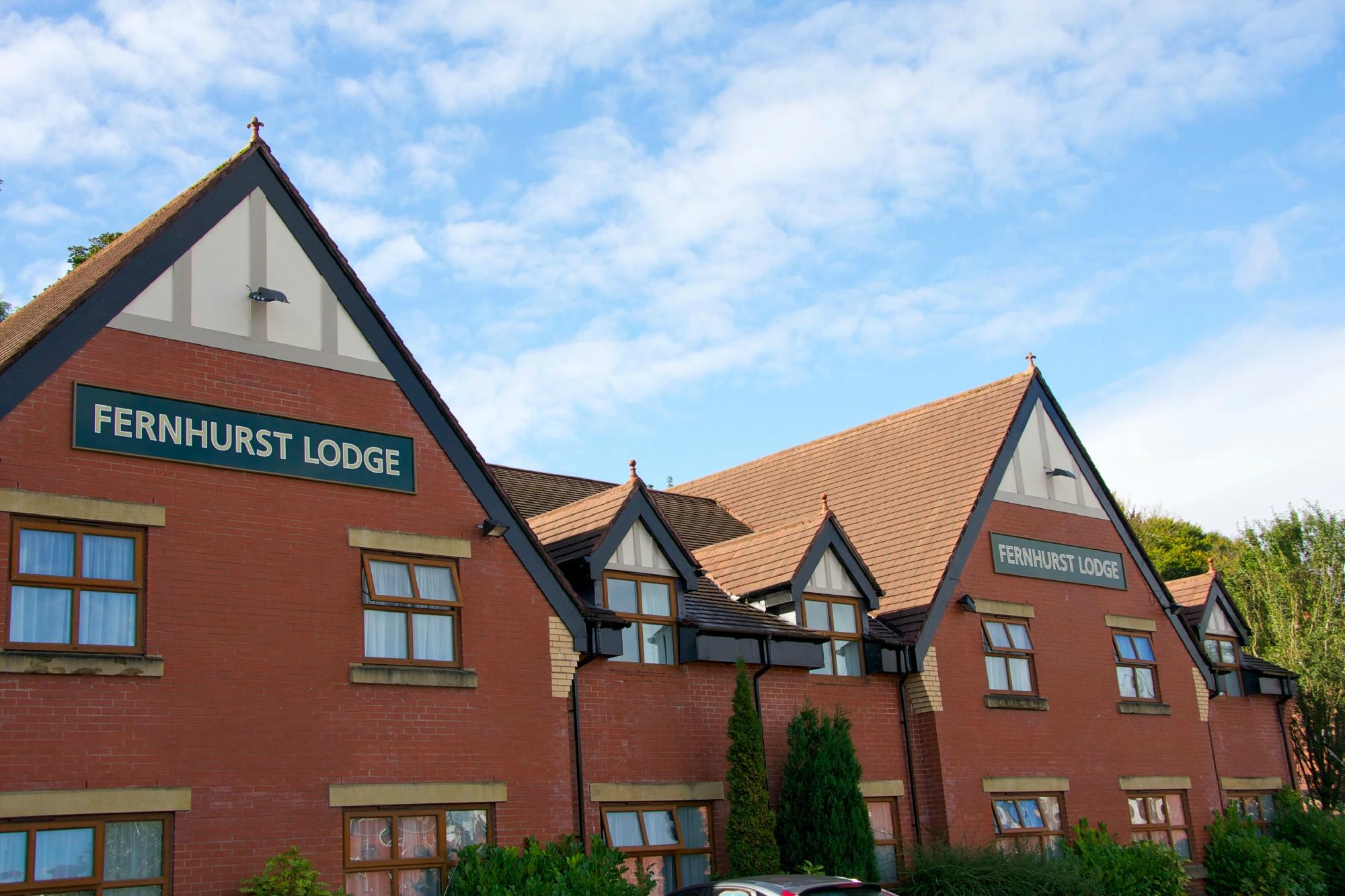 Fernhurst Lodge