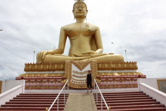 Wat Kiriwong Nakhon Sawan