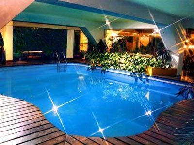 Hotel Las Lajas