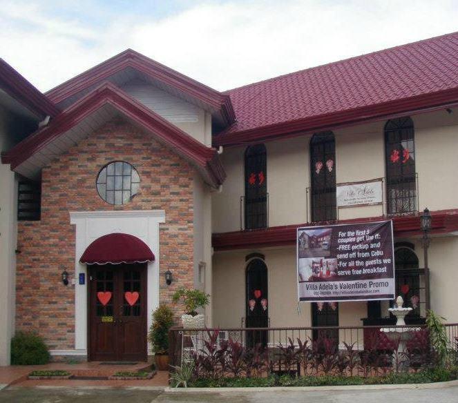 Villa Adela
