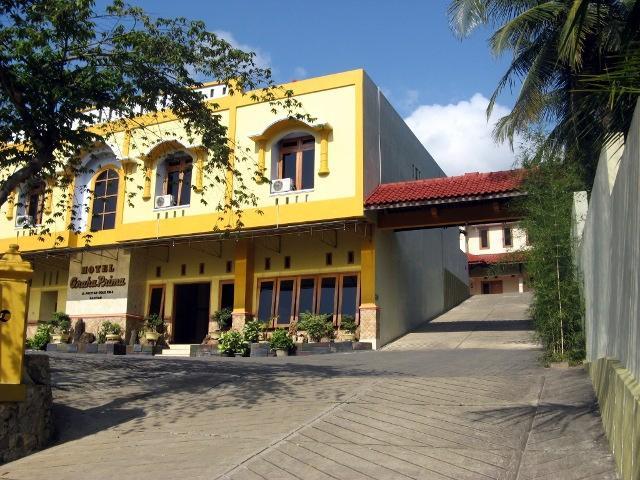 Graha Prima Hotel