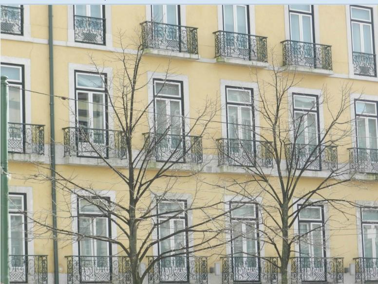 Passport Lisbon Hostel