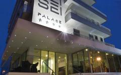 Photo of Hotel Alisei Palace Rimini