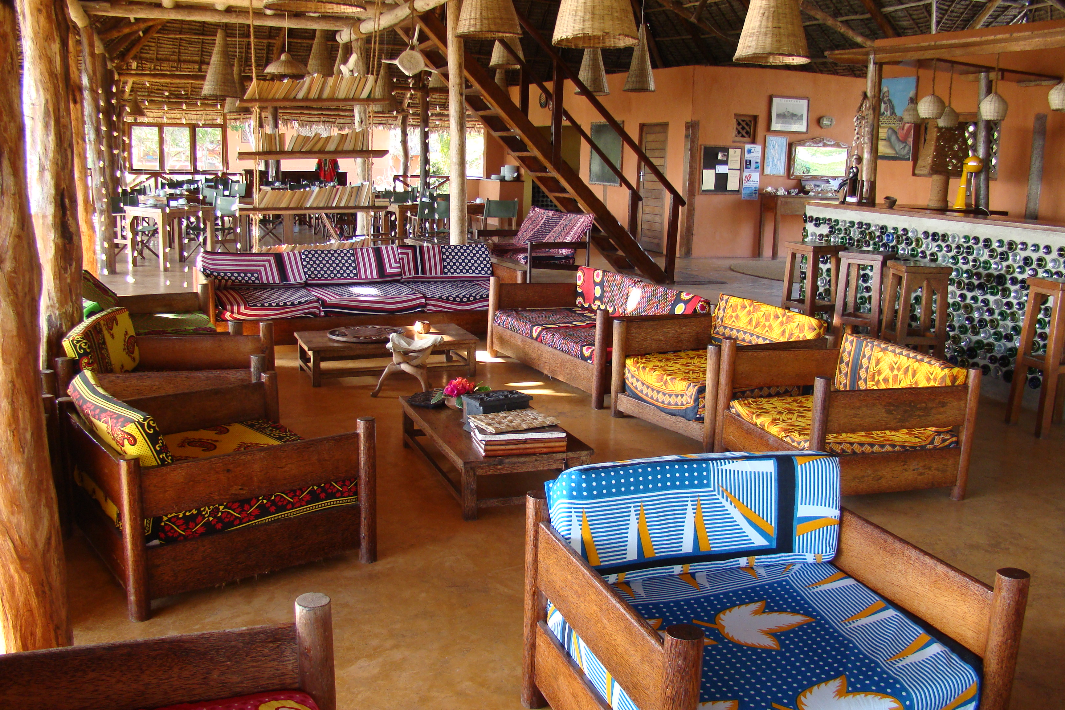 Kichanga Lodge