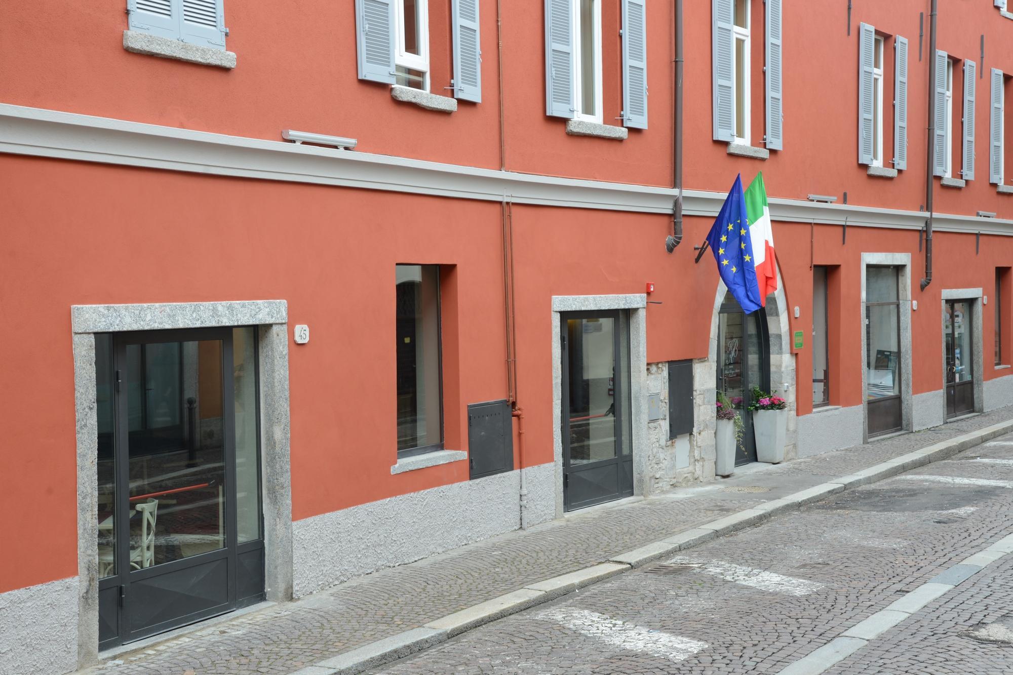 Borgo Antico Hotel