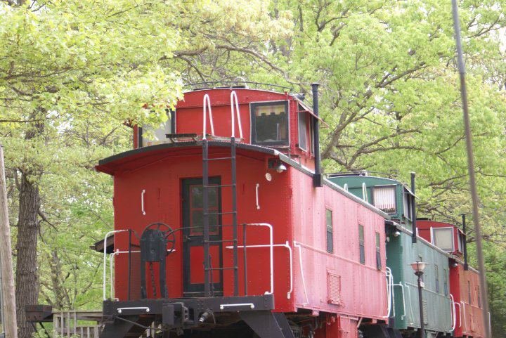 Caboose Junction Resort