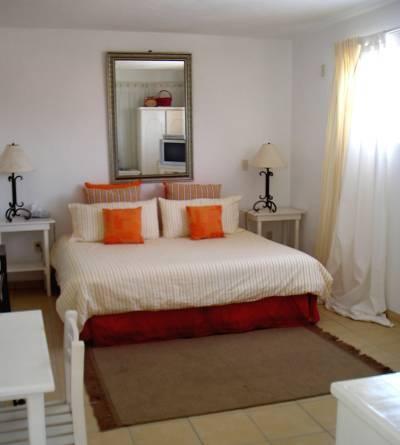 Casa del Angel Guesthouse , Cuernavaca, Mexico