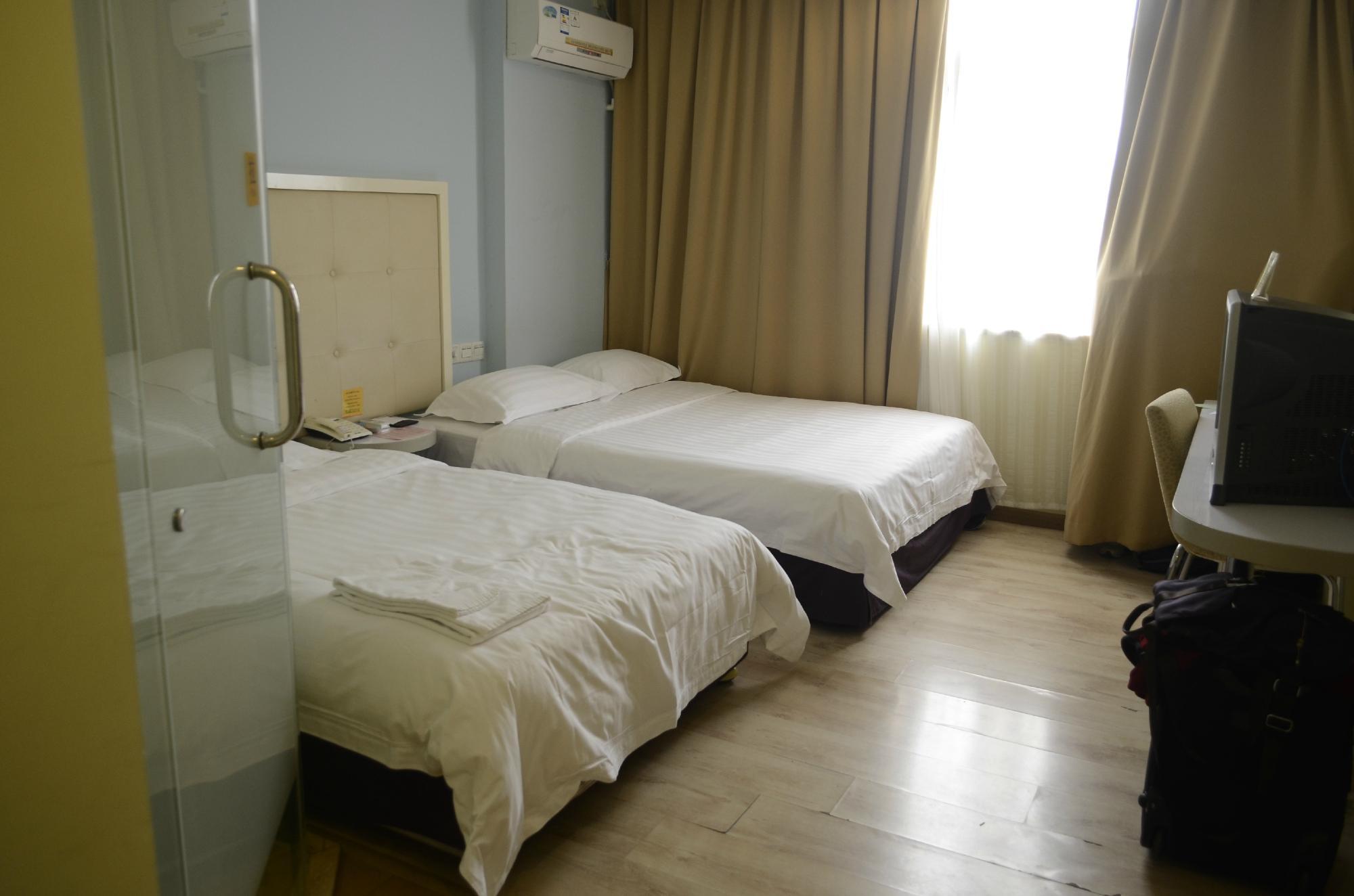 그린 오아시스 호텔