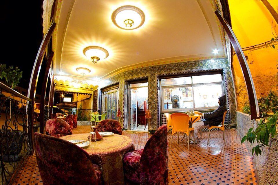 Tijani Hotel