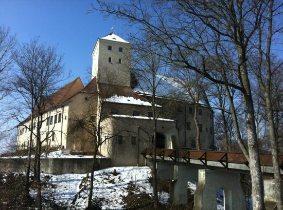 Museum im Wittelsbacher Schloss