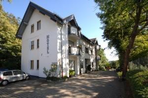 Hotel Ziegelhütte