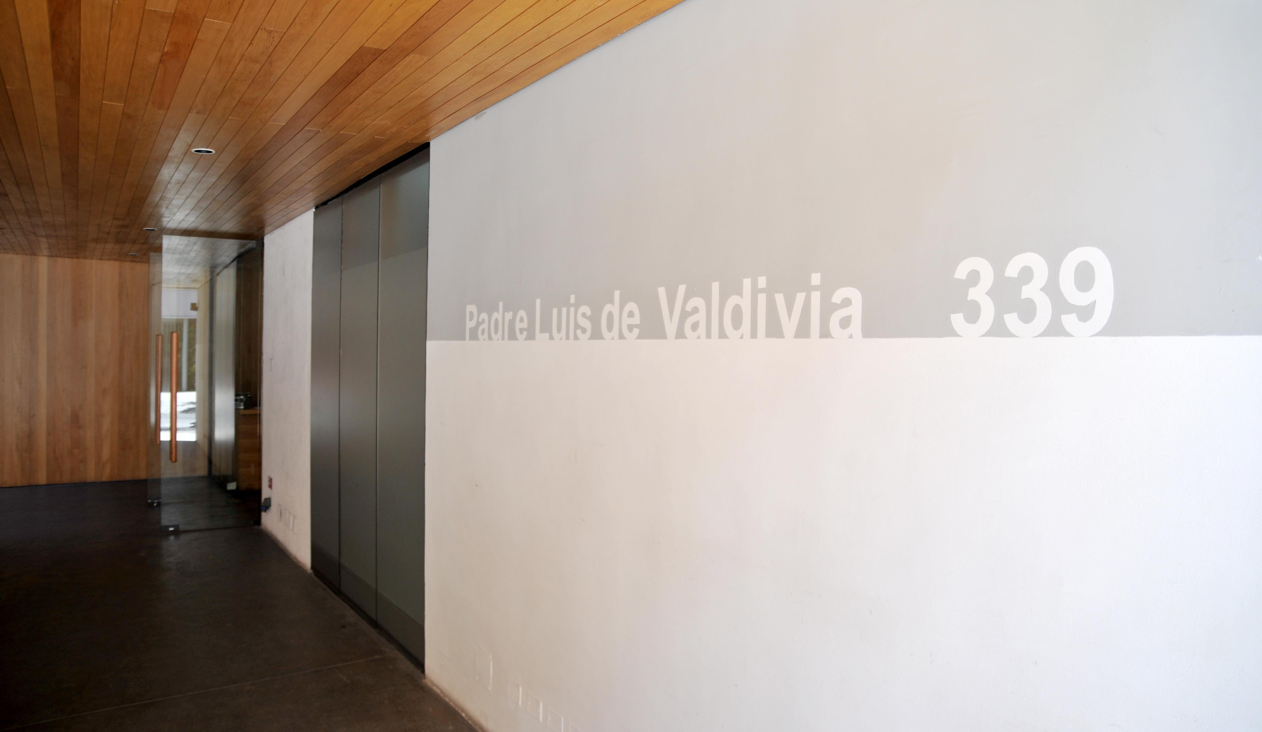 Entrada Apart Hotel Suites Vitacura