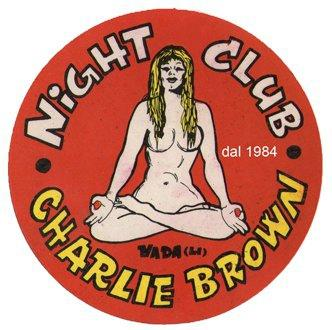 Night Club Charlie Brown