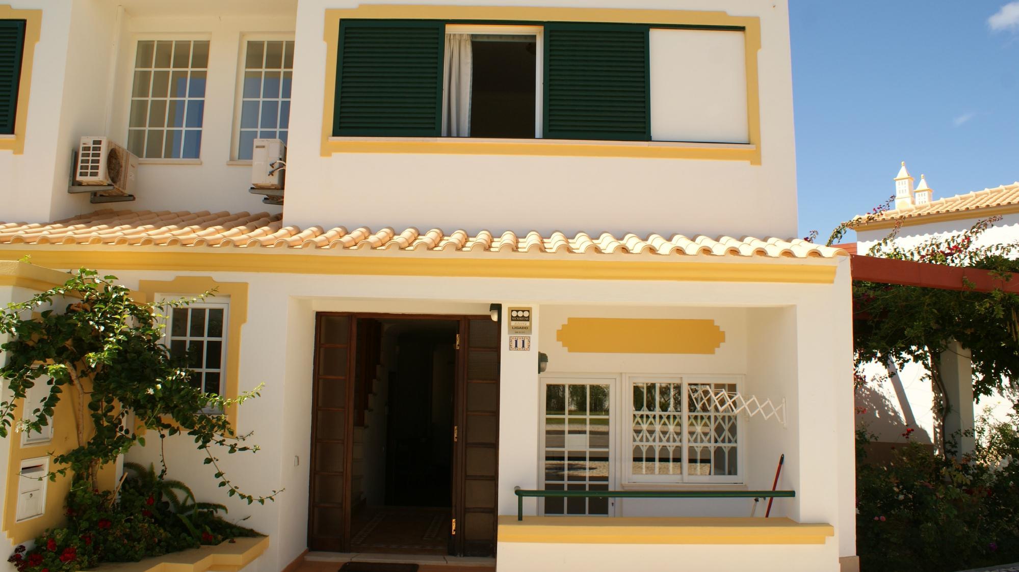 Villas Rufino