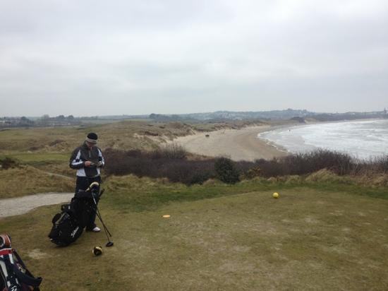 Tenby Golf Club