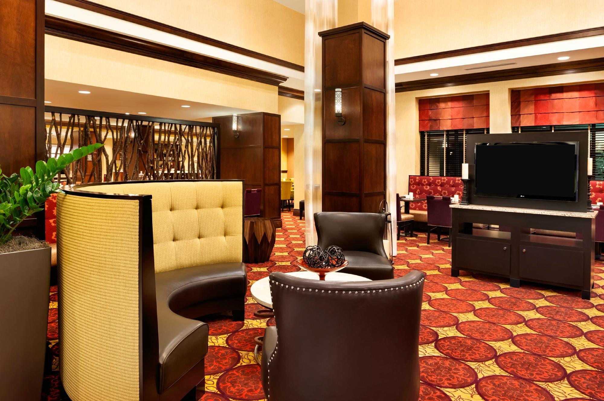 Hilton Garden Inn Shreveport Bossier City La 2018 Hotel