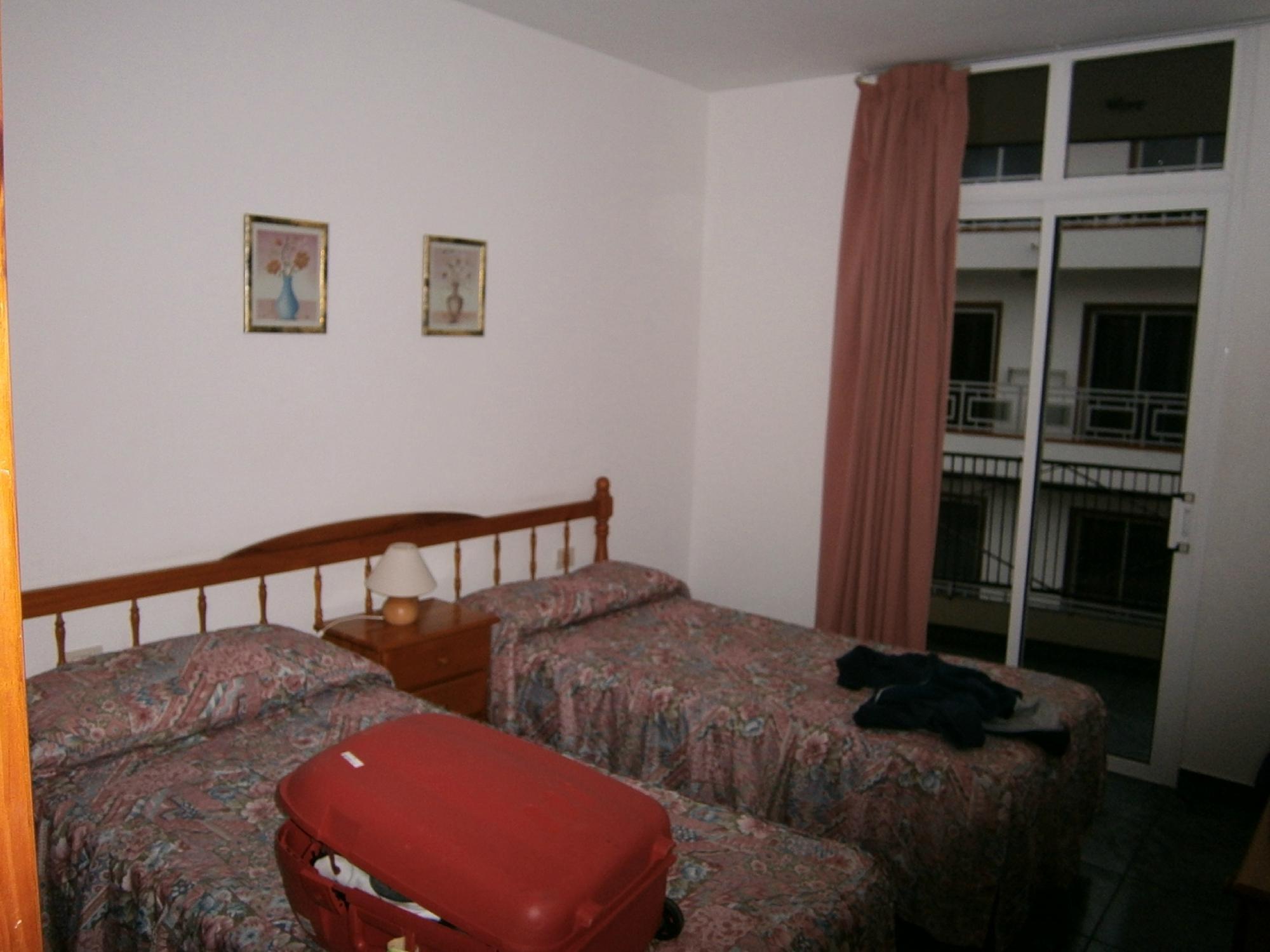 Apartamentos Jucar