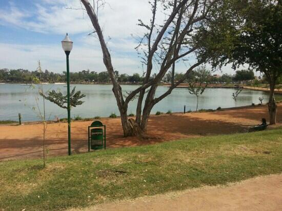 La Laguna Del Nainari