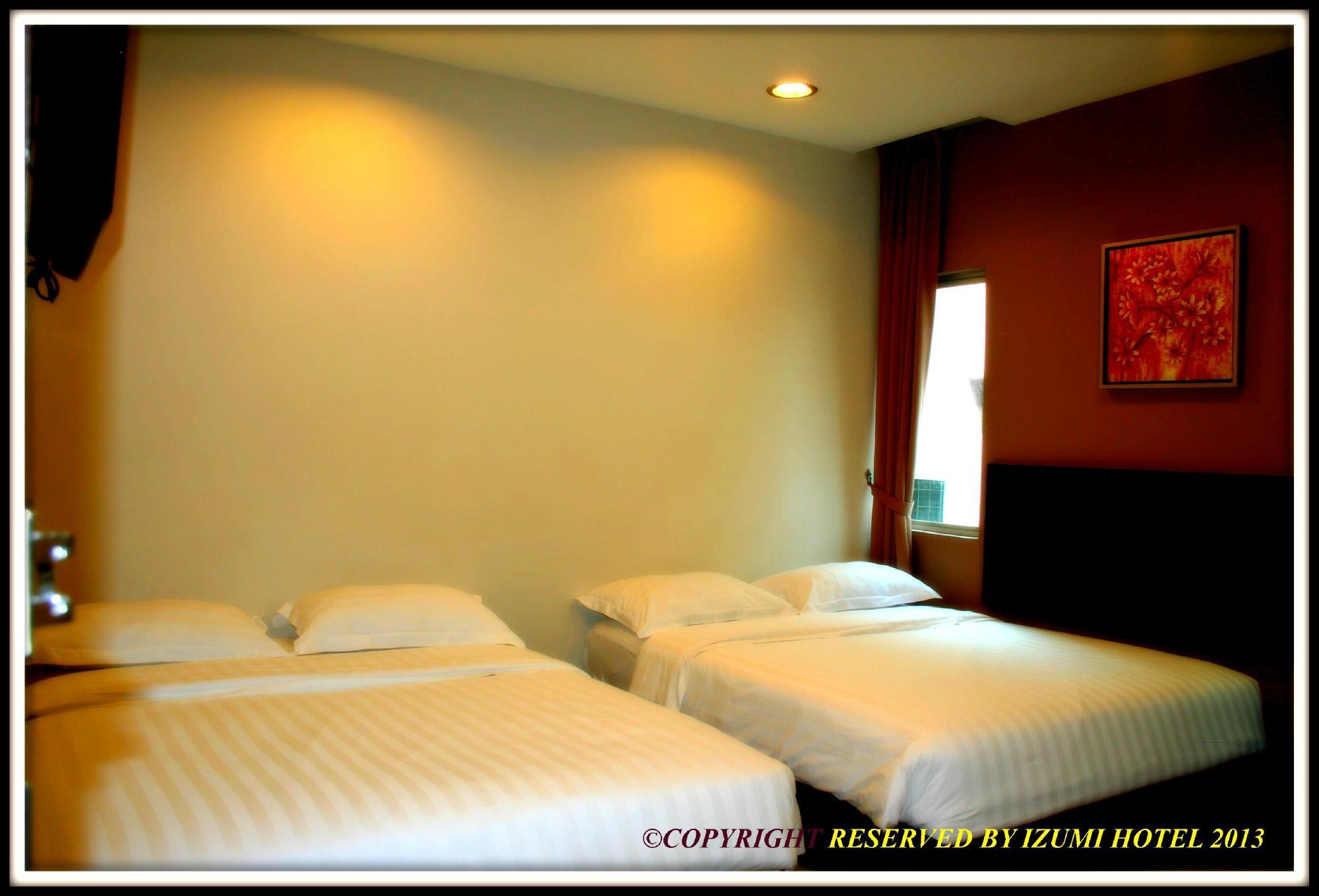 이즈미 호텔 바라콩