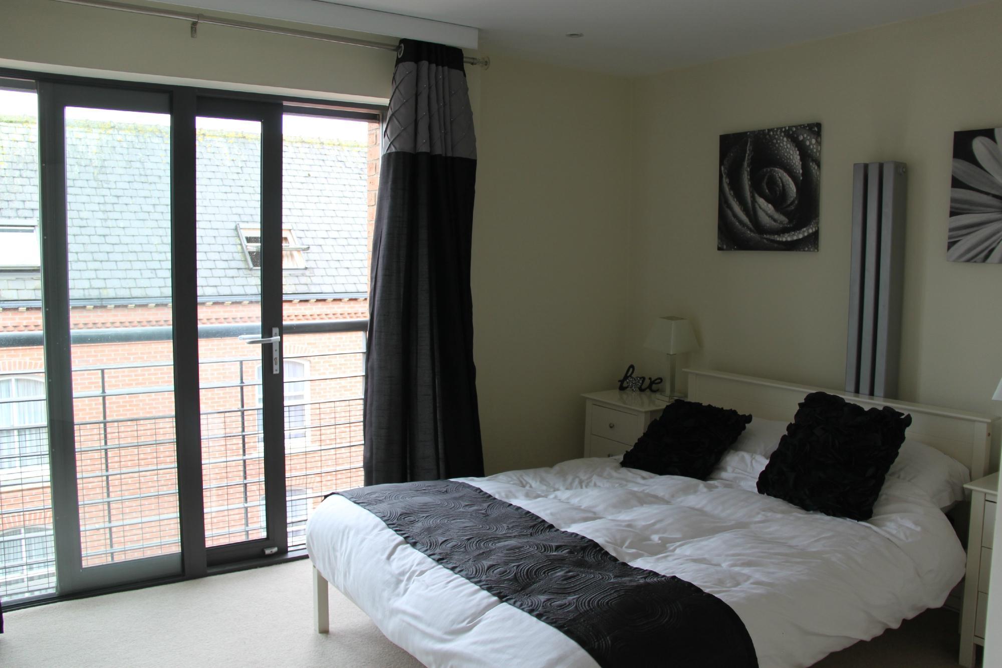 City Apartments York