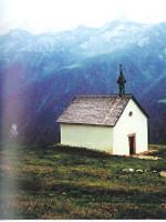 Kapelle Maria zum Schnee (Alpe Richinen)