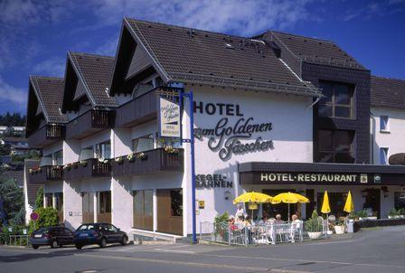Hotel Zum Goldenen Fasschen
