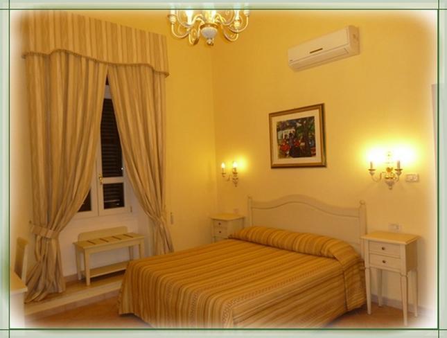Bed And Breakfast Chiaro Di Luna