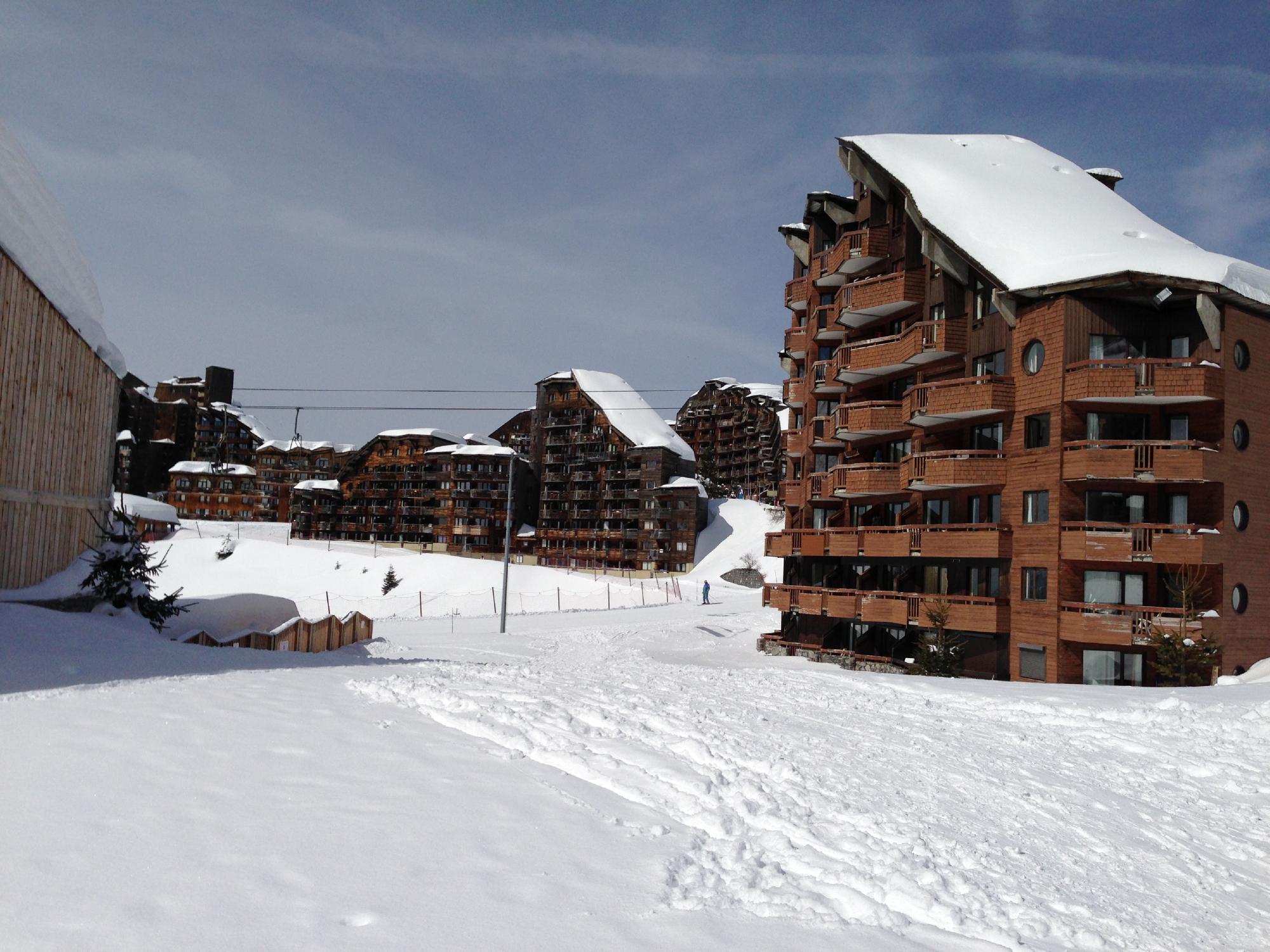 Pierre & Vacances Residence Tilia