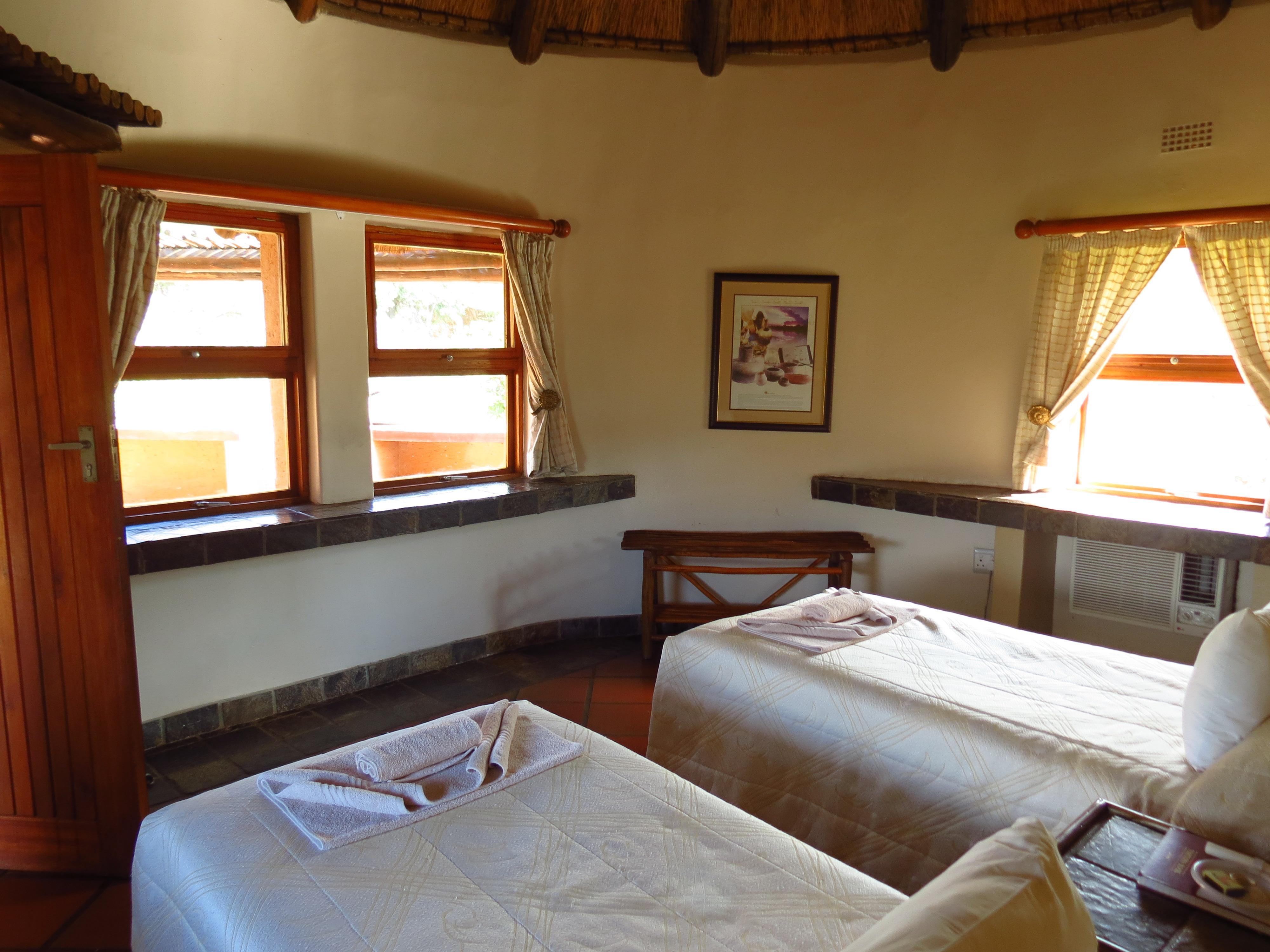 Leokwe Camp - Mapungubwe National Park