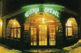 Ristorante Pizzeria GheBel