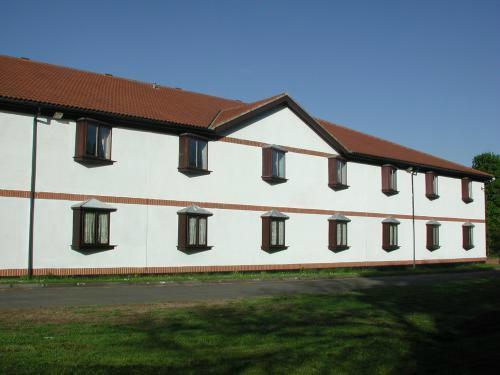 레이븐스딘 로지 호텔