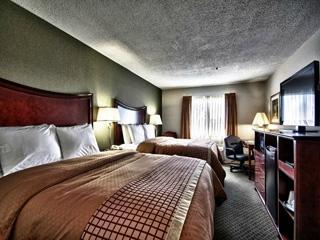 Christopher Inn & Suites