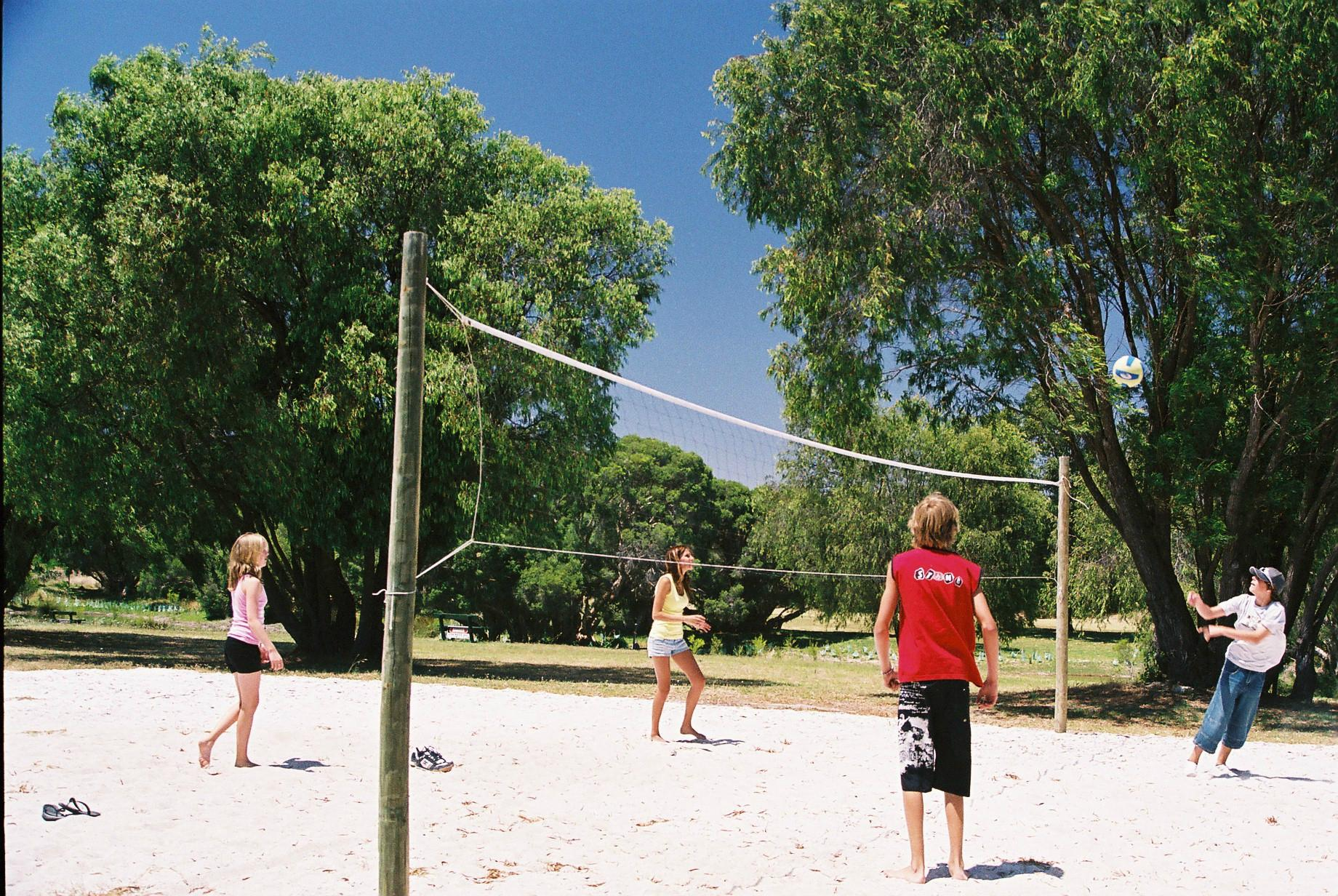 RAC Busselton Holiday Park