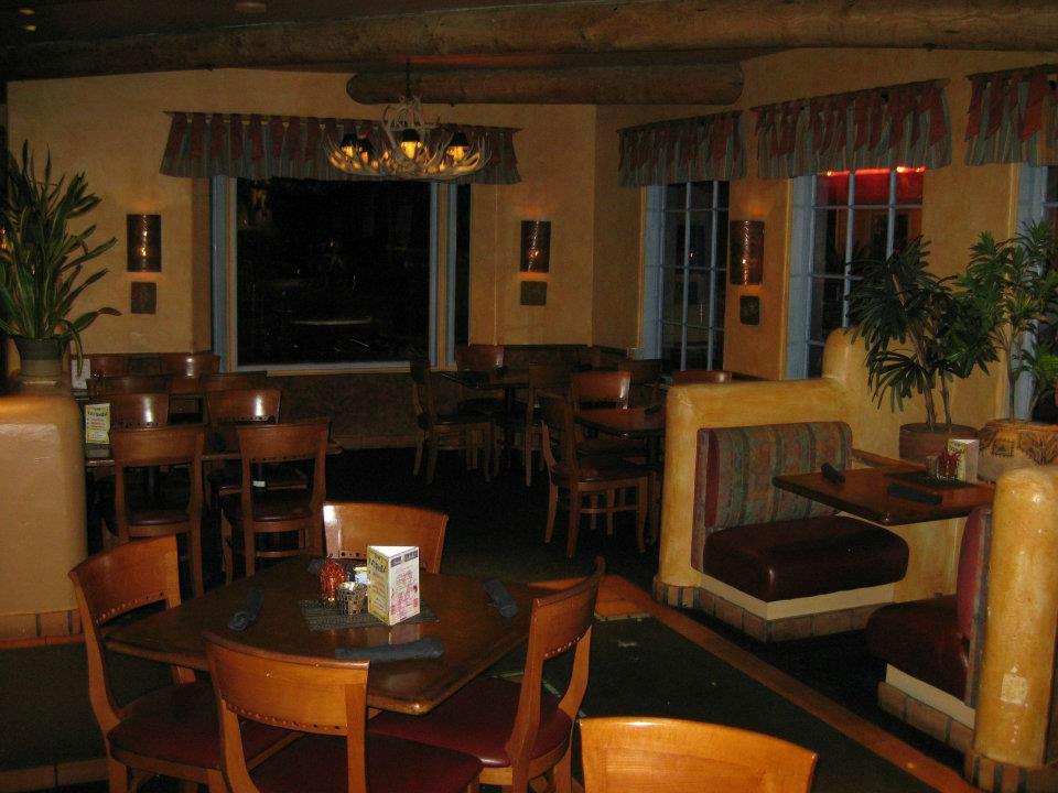 Carlsbad Inn Beach Resort Coyote Bar