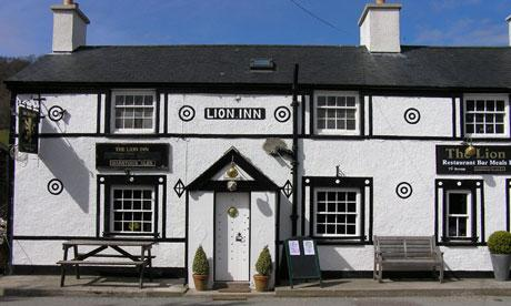 The Lion Pub