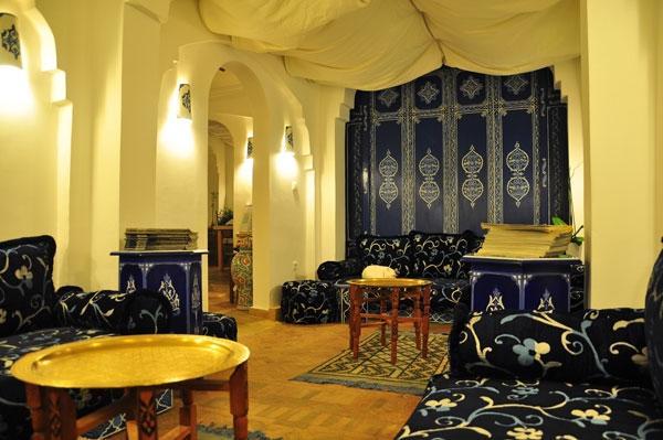 Hotel al alba asilah maroc voir les tarifs 45 avis for Al alba jardin hotel