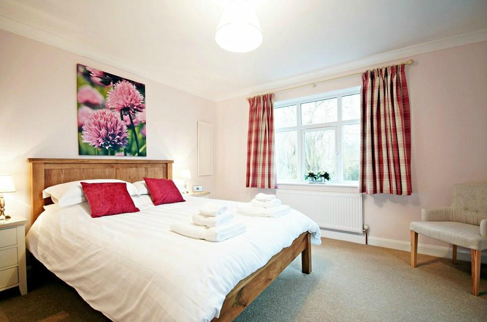 Bracken Lodge Bed & Breakfast