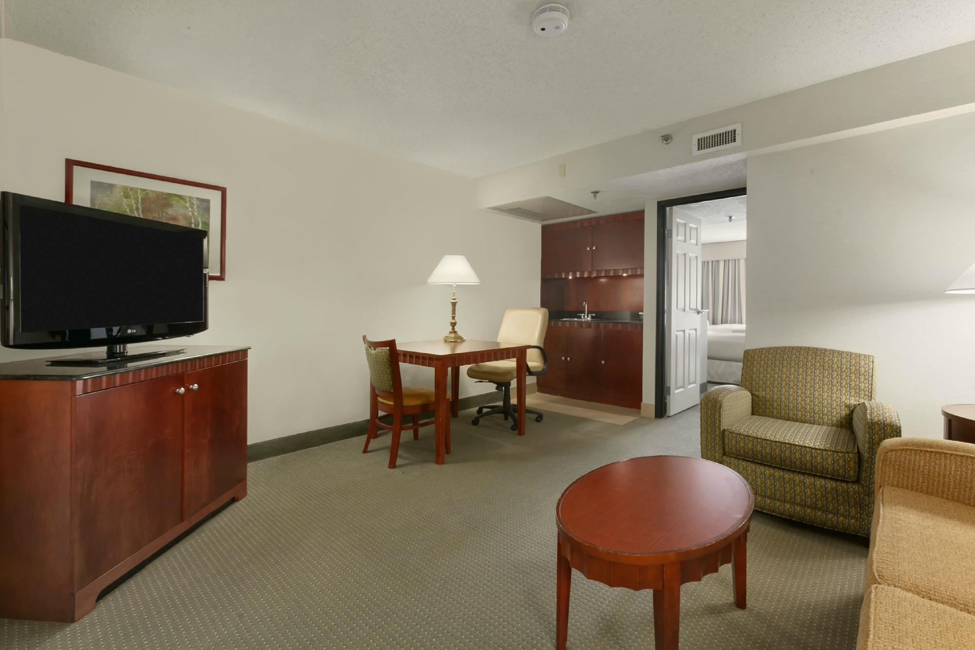 Embassy Suites by Hilton Richmond - The Commerce Center