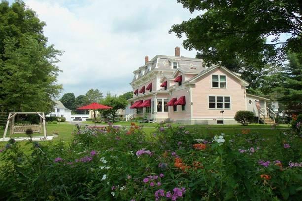 Rosebelle 39 S Victorian Inn Prices B B Reviews Brandon