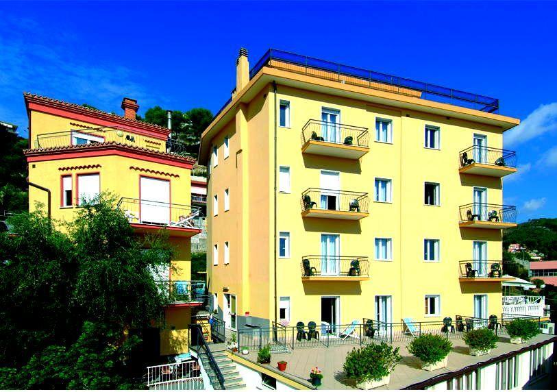 Affitto ville a Laigueglia