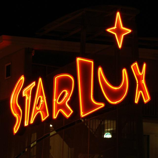 The StarLux Hotel & Suites