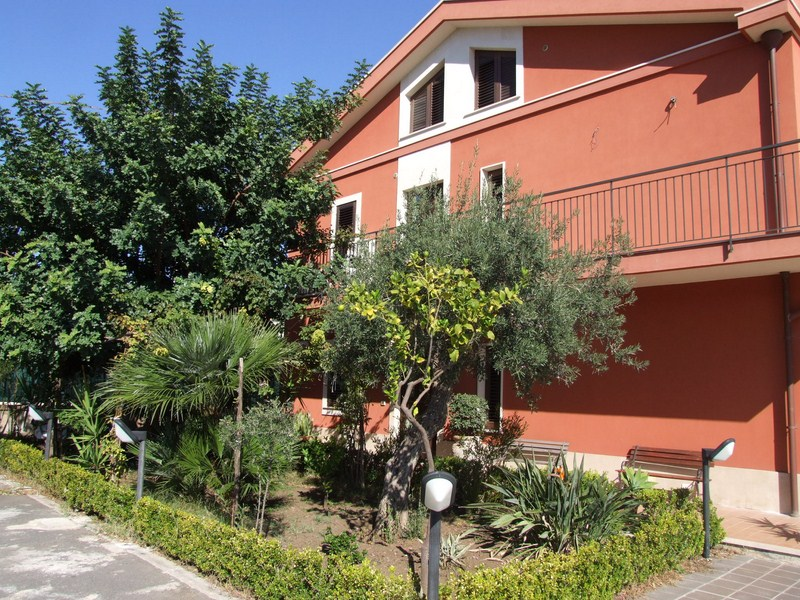 Bed and Breakfast Borgo Ognina