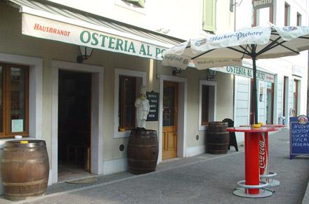 Osteria Al Porto