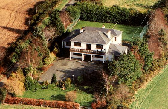 Abhainn Mor Guest House