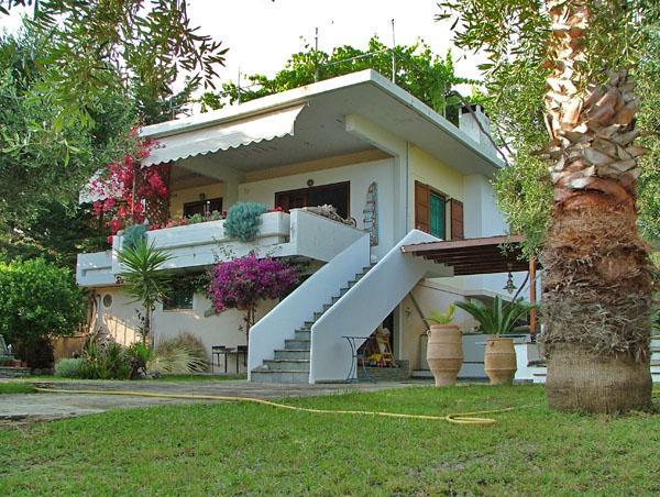 Villa Semeli