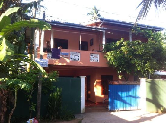 Pravindi Guest Homes
