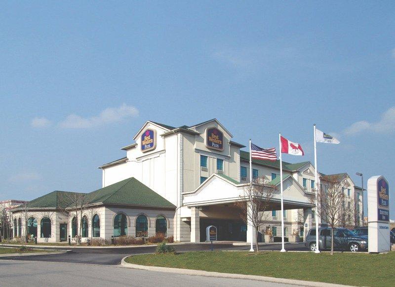 BEST WESTERN PLUS Executive Inn
