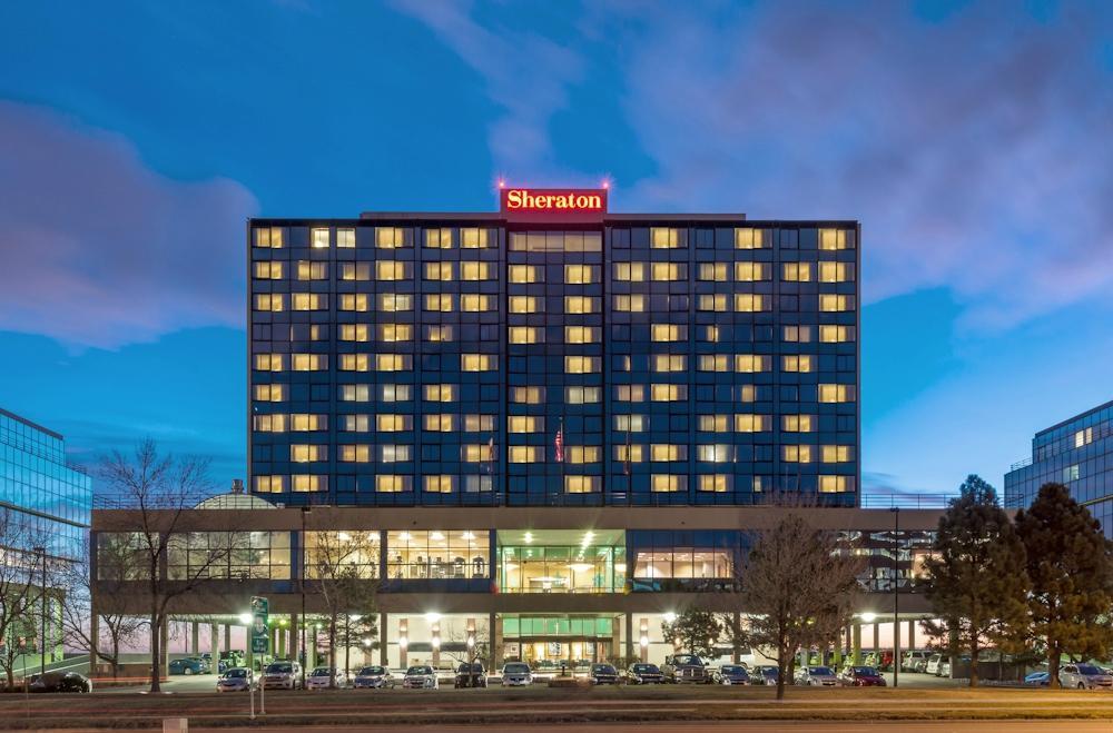 シェラトン デンバー ウエスト ホテル アンド カンファレンス センター
